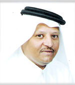Dr. Fahad Al-Thani, Advocate & Legal Consultant in Qatar